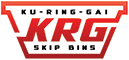 Ku-Ring-Gai Skip Bins Mobile Logo