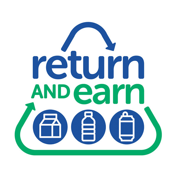 Return and Earn Manly NSW