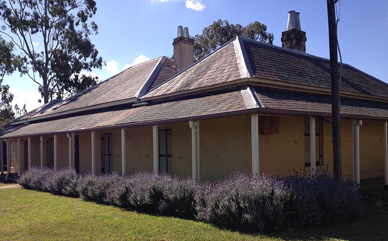 813 Victoria Road, Addington House