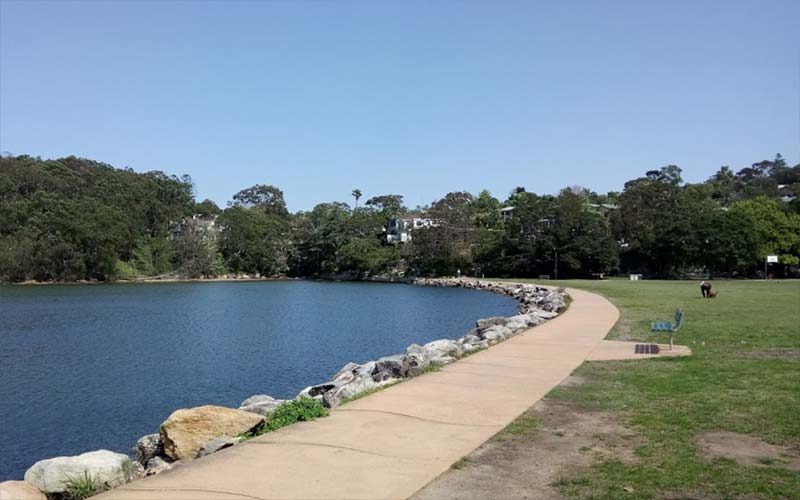 North Harbour Reserve